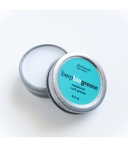 Berp Company Berp Bio Lube Cork Grease for Woodwinds