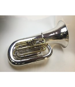 Kalison Used Kalison 5/4 CC Tuba