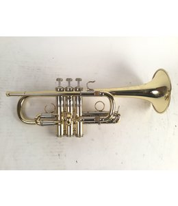 Bach Used Bach Artisan AE190 Eb ONLY Trumpet