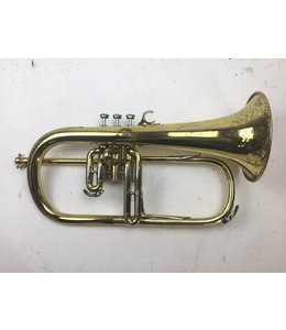Couesnon Used Couesnon Bb Flugelhorn (SN: 82771)