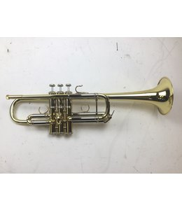 Bach Used Bach AC190 C Trumpet