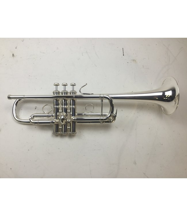 Bach Used Bach Chicago C Trumpet