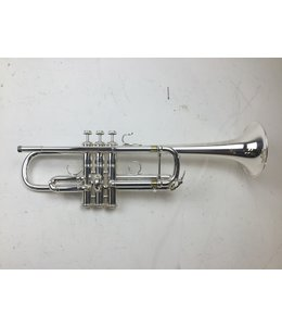 Bach Used Bach AC190S C Trumpet