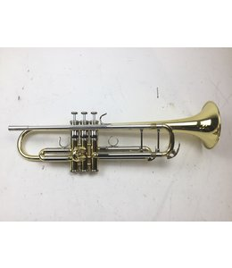 Yamaha Used Yamaha YTR-8335II Bb Trumpet with Chicago Leadpipe