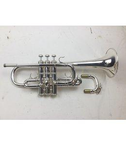 Bach Used Bach AE190S Eb Trumpet
