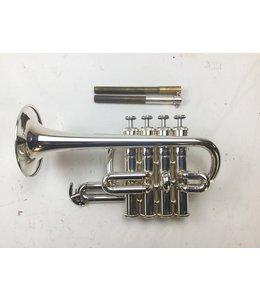 Yamaha Used Yamaha 6610S Bb/A Piccolo Trumpet
