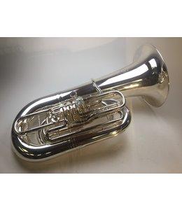 B&S Used B&S 3198s CC Tuba