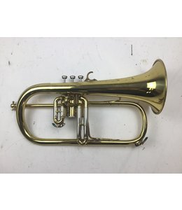 Couesnon Used Couesnon Bb Flugelhorn (SN: 82180)