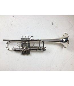 Yamaha Used Yamaha YTR-8445HGS C Trumpet