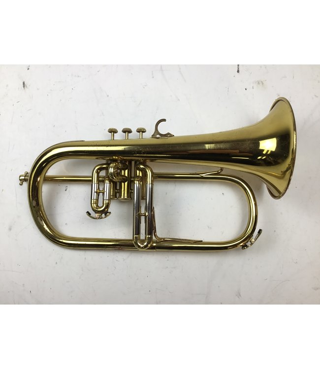Couesnon Used Couesnon Star Bb Flugelhorn