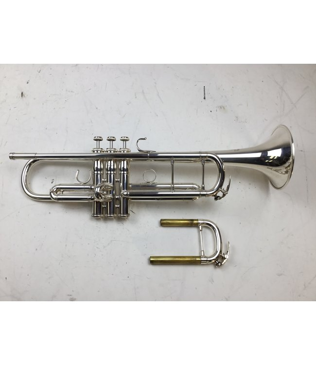 Yamaha Used Yamaha YTR-9335CHSII (Gen 2) Chicago Bb Trumpet