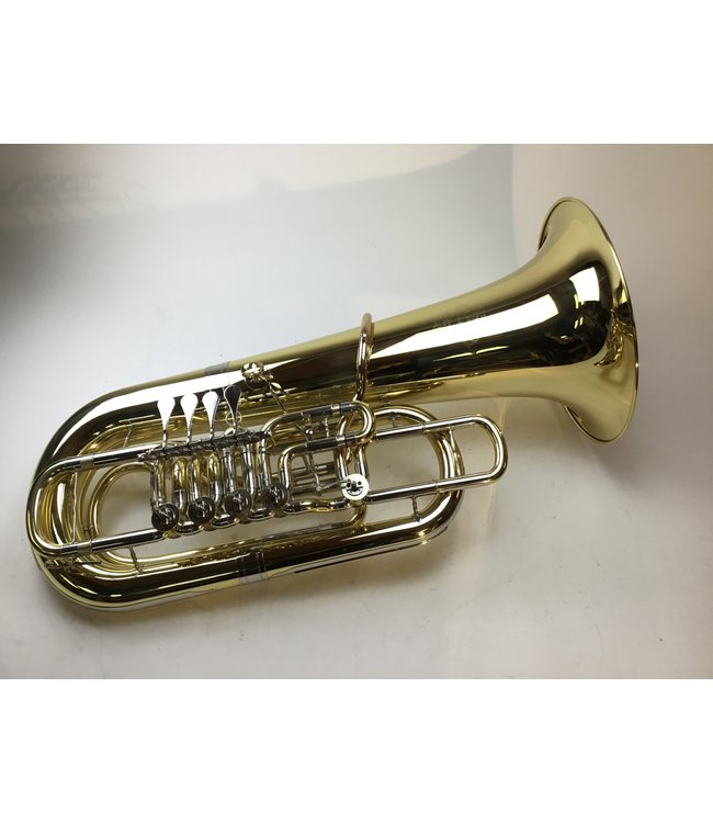 Dillon Music Used Dillon DFB-399 F Tuba