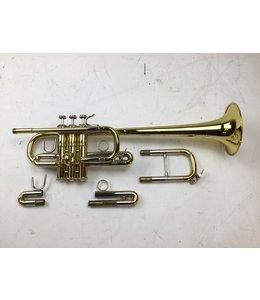 Bach Used Bach D180L D Trumpet