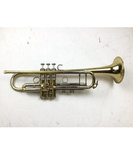 Bach Used Bach Mt. Vernon 43 Bb Trumpet