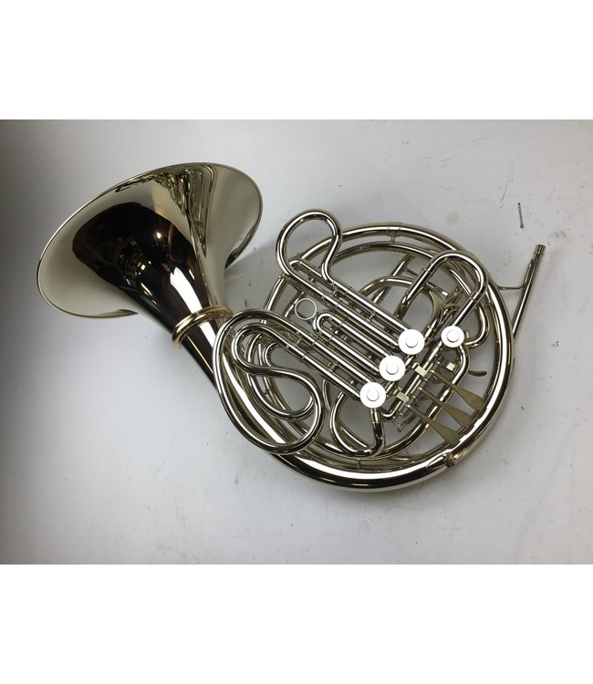 Conn Used Conn 8DS F/Bb Double French Horn