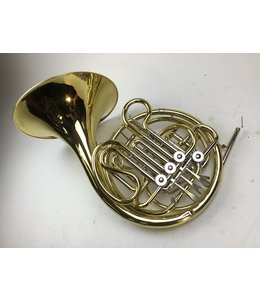 Holton Used Holton H378 F/Bb Double French Horn