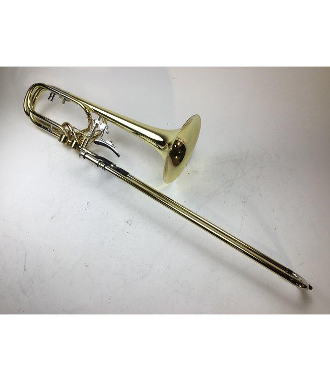 Rath Used Rath R9 Bb/F/Gb/D Bass Trombone