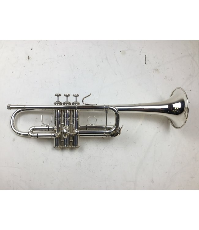 Bach Used Bach 256/25H C Trumpet