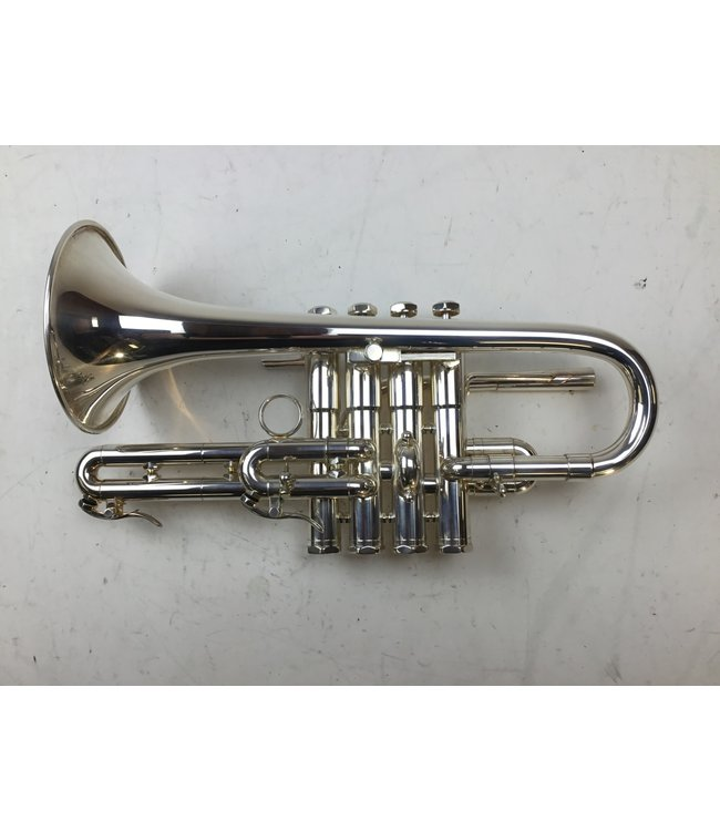 Schilke Used Schilke G1L-4 G Trumpet