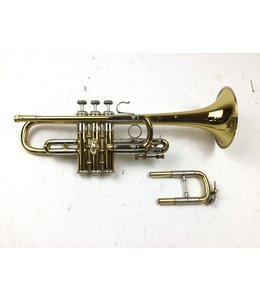 Bach Used Bach 304 Eb/D Trumpet