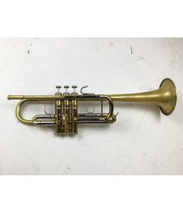 Bach Used Bach 239/25A C Trumpet