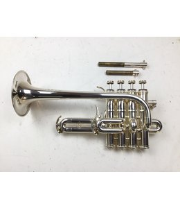 B&S Used B&S Challenger II Bb/A Piccolo Trumpet