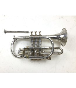 Henry Diston Used Henry Diston Bb/A Cornet