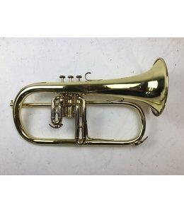 Couesnon Used Couesnon Bb Flugelhorn (SN: 78113)