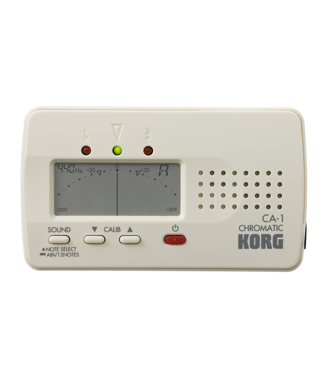 Korg Korg CA-1 Solo Chromatic Tuner