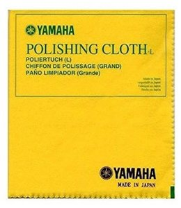 Yamaha Yamaha Untreated Polish Cloth Large