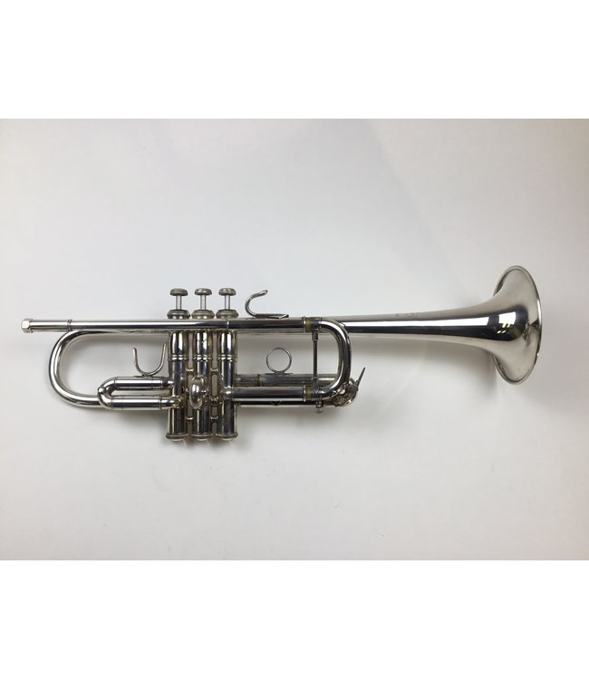 Bach Used Bach 239/25S C Trumpet