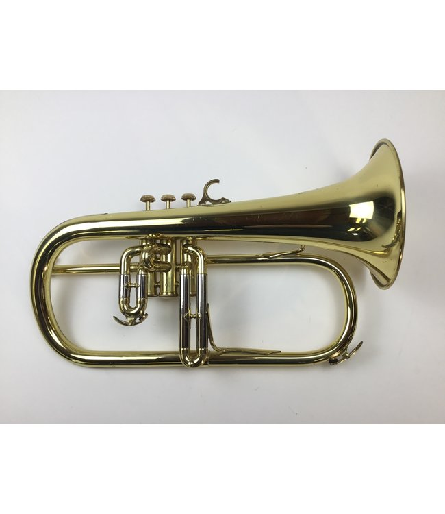 Couesnon Used Couesnon Flugelhorn