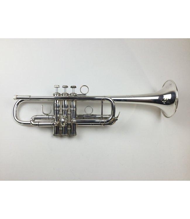 Bach Used Bach 229G/25R C Trumpet