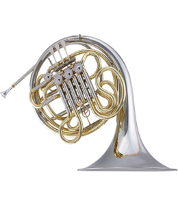 Blessing Blessing Performance Double French Horn, Detachable Bell