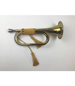Used Bb Bugle