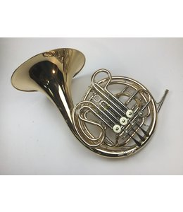 Eastman Used Eastman EFH562G F/Bb French Horn