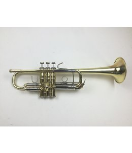 Bach Used Bach 229/25A C Trumpet