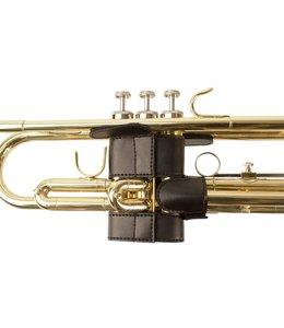 Protec Protec 6-Point Leather Trumpet Valve Guard