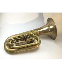 King Used King 2340-UB BBb Tuba