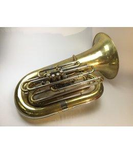Gronitz Used Grontiz PCK CC Tuba