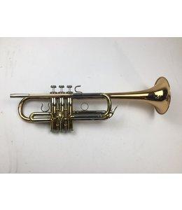 Yamaha Used Yamaha YTR-641 C Trumpet