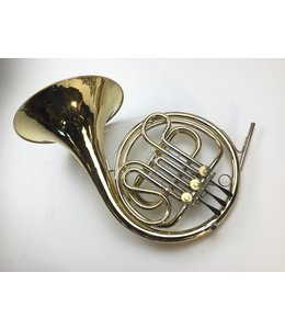 Olds Used Olds Ambassador Single F French Horn