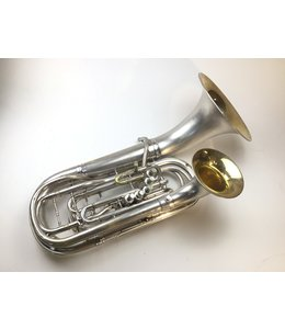 Conn Used Conn Double Bell Euphonium