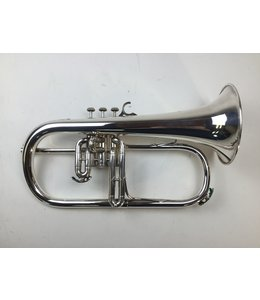 Couesnon Used Couesnon Star Flugelhorn