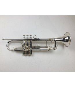 B&S Used B&S Challenger II 3137/2 Philip Cobb London Bb Trumpet