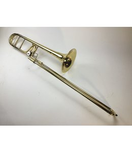 Dillon Music Used Dillon Bb/F Tenor Trombone
