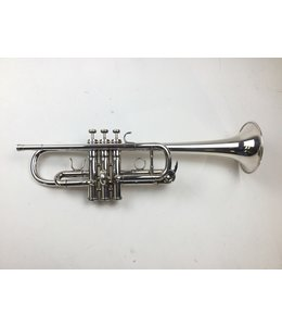 Benge Used Benge 90C C Trumpet