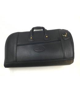 Cronkhite Demo Cronkhite Flugelhorn Case in Pebbled black leather