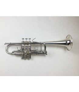 Bach Used Bach 238 C Trumpet
