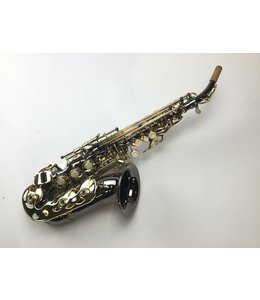 Selmer Used Selmer LaVoix Curved Soprano Saxophone